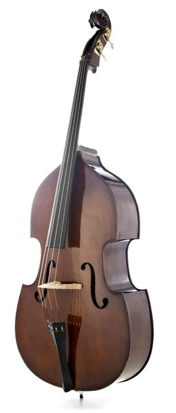 Stentor SR1950 Double Bass Student 1/8