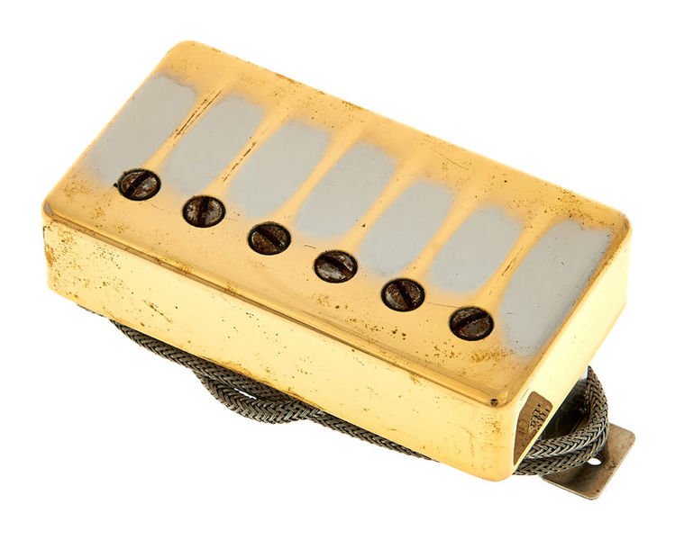 Seymour Duncan SANT-HN Gold