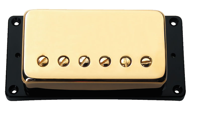 Seymour Duncan SANT-HB Gold