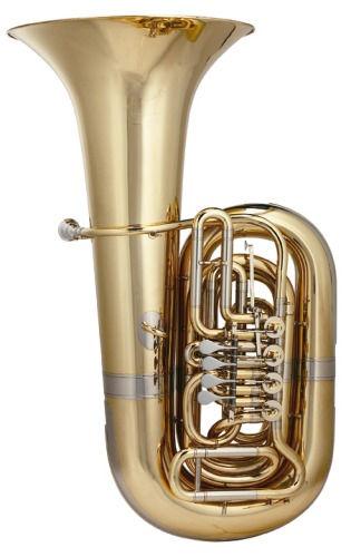Rudolf Meinl Bb-Tuba 5/4 Modell Bayreuth