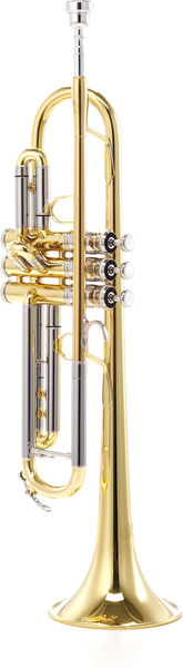 XO Brass 1600IL Roger Ingram