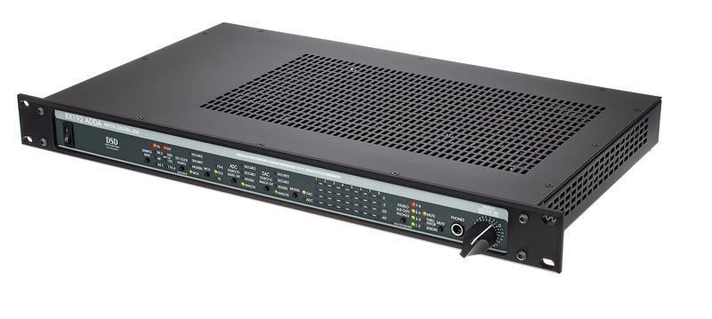 Mytek Digital 8x192 Series AD/DA