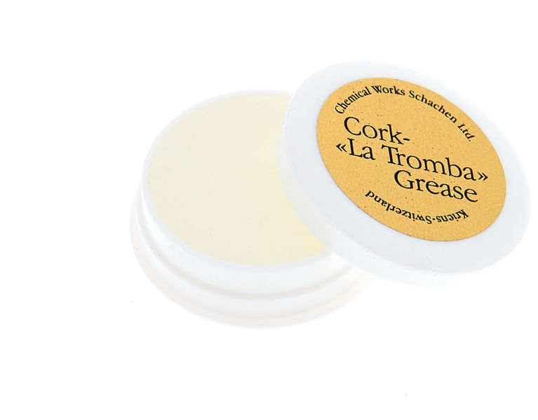 La Tromba Cork Grease/Deer Grease 3g