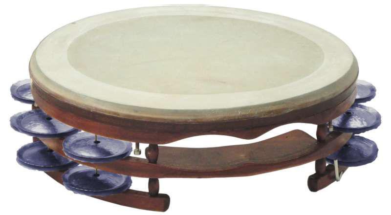 Lefima Tamburin 4091-E
