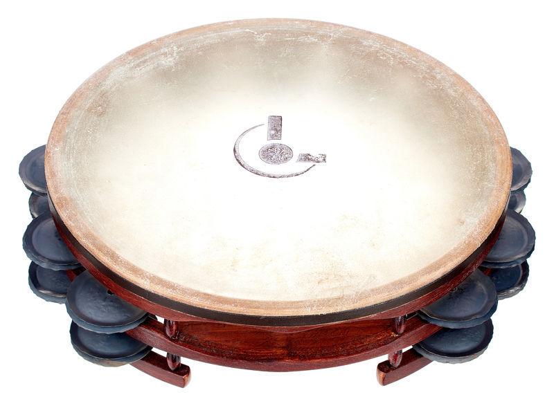 Lefima Tamburin KT-022-0011-20G