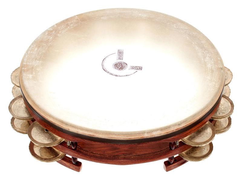 Lefima Tamburin 4092-F