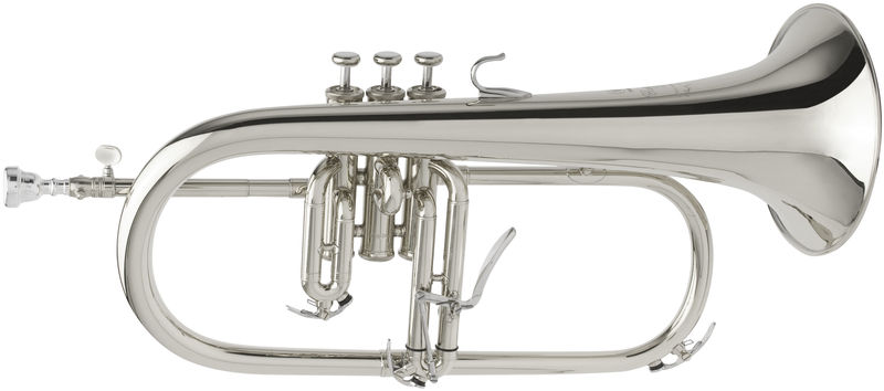 Yamaha YFH-8310 ZGS