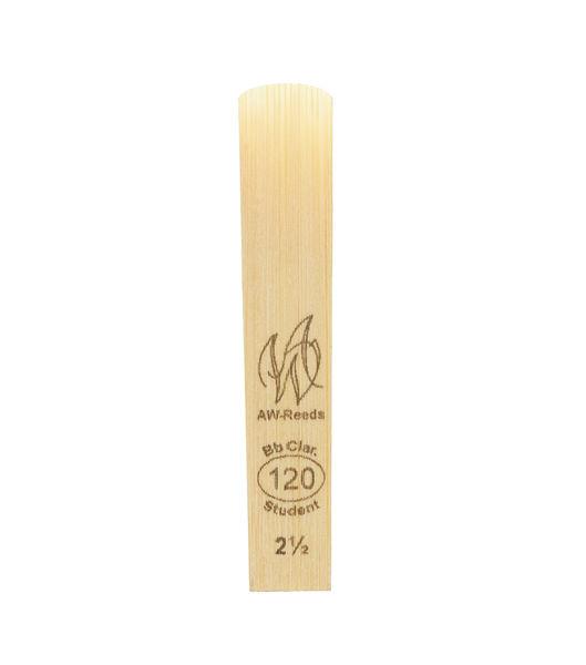 AW Reeds 120 German Clarinet 2,5