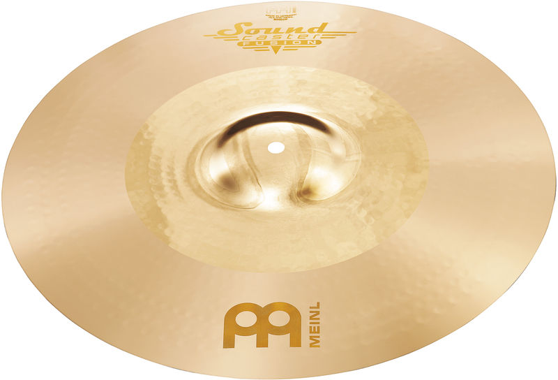 "Meinl 14"" Sound Caster Fusion Crash"