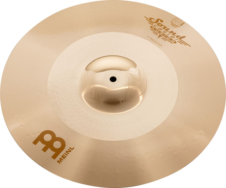 "Meinl 17"" Sound Caster Fusion Crash"
