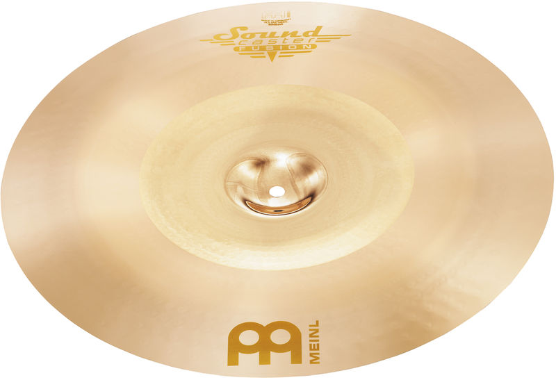 "Meinl 16"" Sound Caster Fusion China"