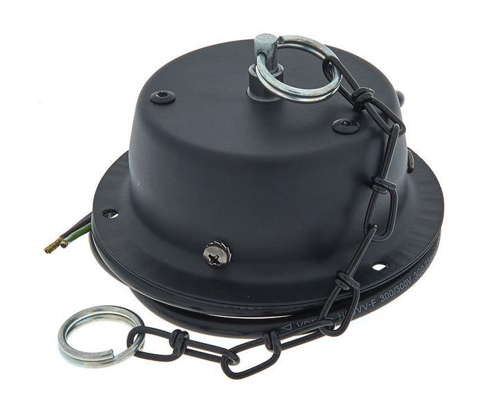ADJ Mirror Ball Motor 1,5U/m 20cm