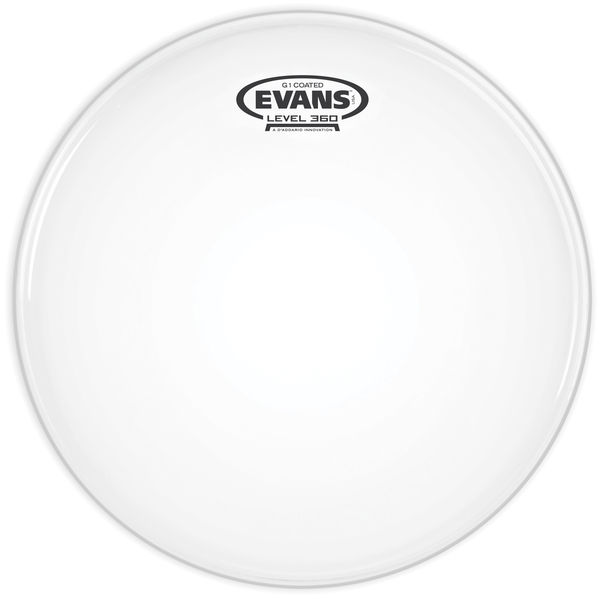 "Evans 18"" G1 Coated Bass Drum"