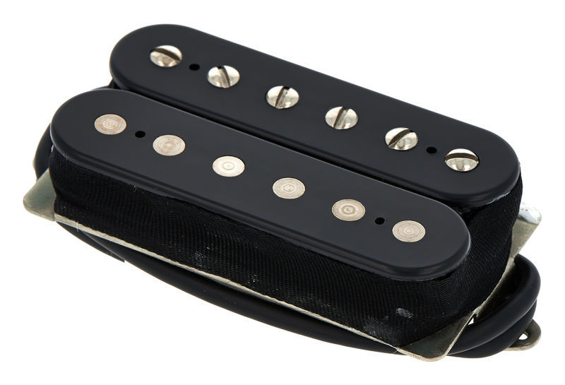 DiMarzio DP103 BK 36th Ann.