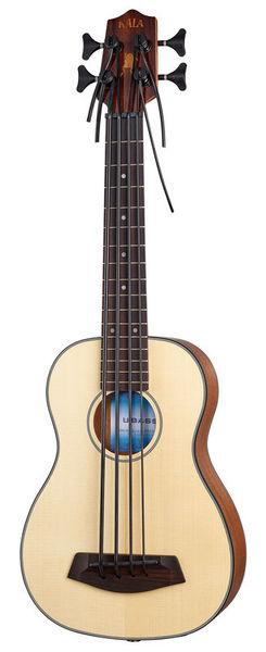 Kala UBASS SSMHG FS Bass Ukulele