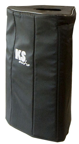 KS AUDIO CPD 1M Cover