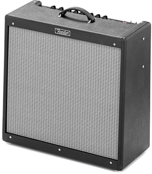Fender Hot Rod Deville III 410