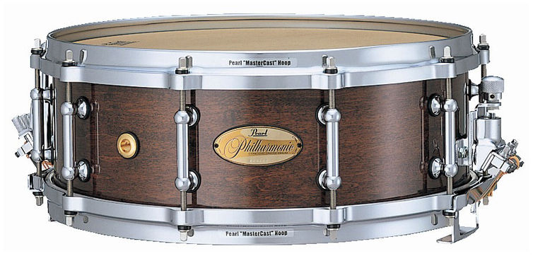 "Pearl 14""x5"" Philharmonic Snare #204"