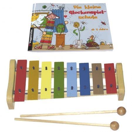Glockenspiel-Set Voggenreiter