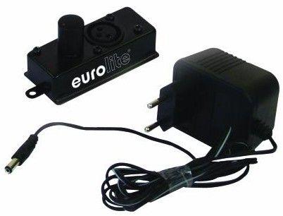 Eurolite Table base for gooseneck lamps
