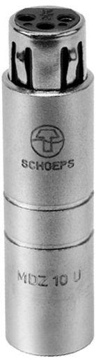 Schoeps MDZ 10