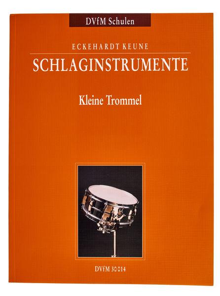 Kleine Trommel Deutscher Verlag für Musik