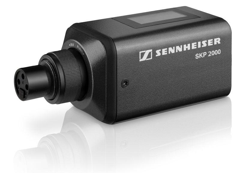 Sennheiser SKP 2000 CW-X