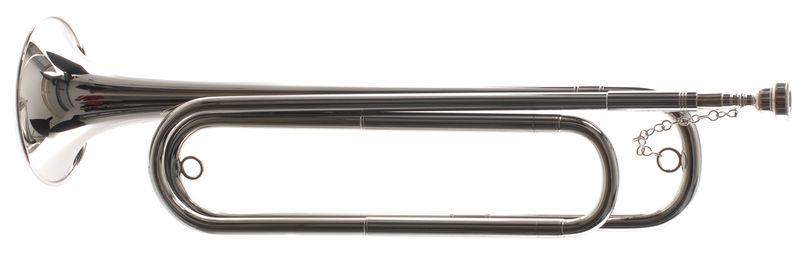 Kühnl & Hoyer 1201 Eb- Kavallerie Trumpet