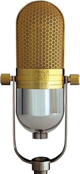 MXL R77