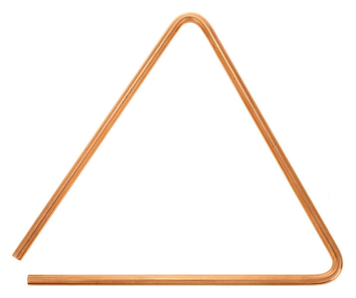 "Sabian 10"" Triangle B8 Bronze"
