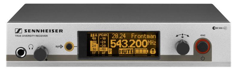 Sennheiser EM 300 G3 C-Band