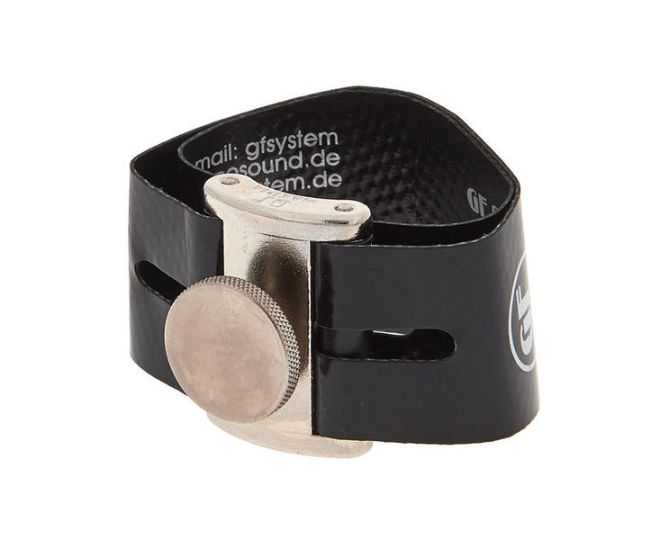 GF Ligature MX-05M SB