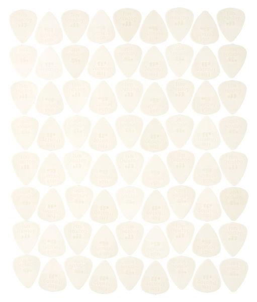 Dunlop Plectrums Nylon Standard 0,46