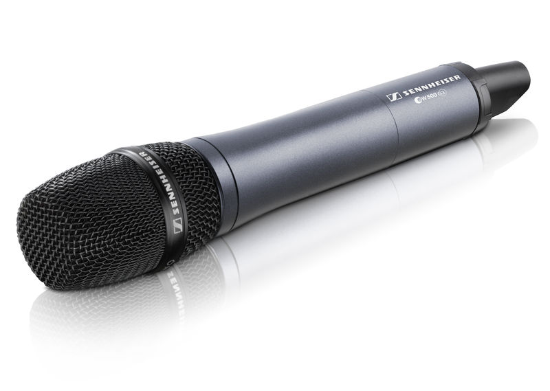 Sennheiser SKM 500-935 G3 / C-Band