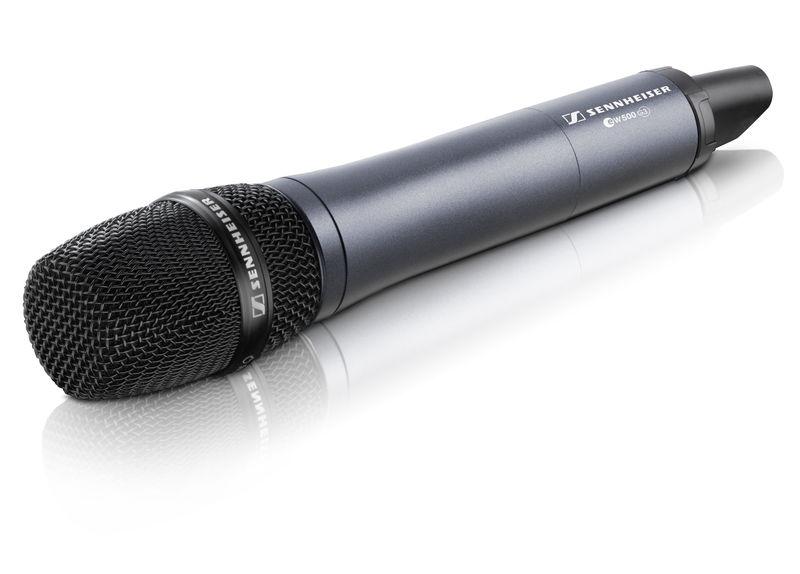 Sennheiser SKM 500-965 G3 / C-Band