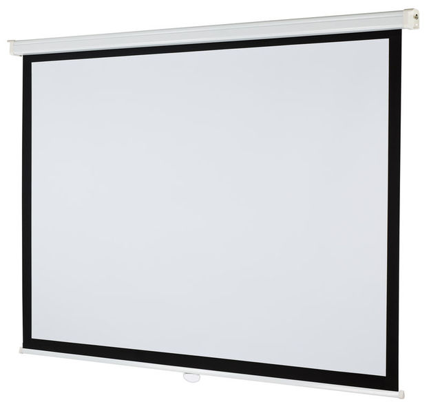 Stairville Roll Screen Premium 180x158