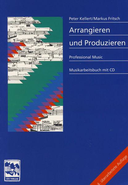 Leu Verlag Arrangieren und Produzieren