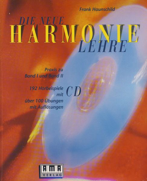 Haunschild Praxis Harmonie AMA Verlag