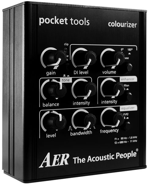 AER Colourizer Pocket Tool