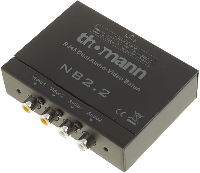 Thomann NB 2.2