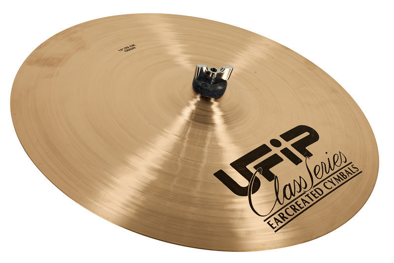 "UFIP 16"" Class Series Crash Heavy"