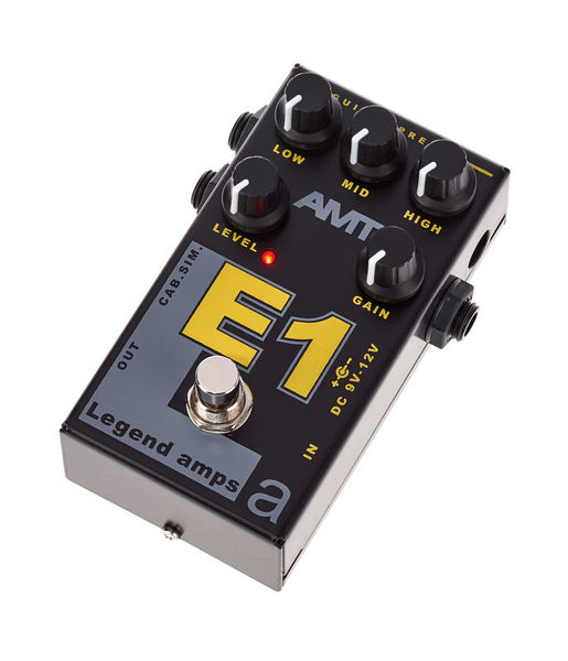 AMT E-1