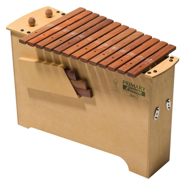 Sonor GBXP 1.1 Deep Bass Xylophone