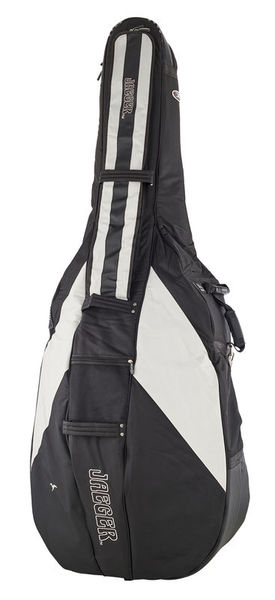 Jaeger Rolly 3/4 Double Bass Gig Bag