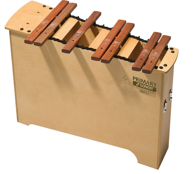 Sonor GBXP 2.1 Deep Bass Xylophone