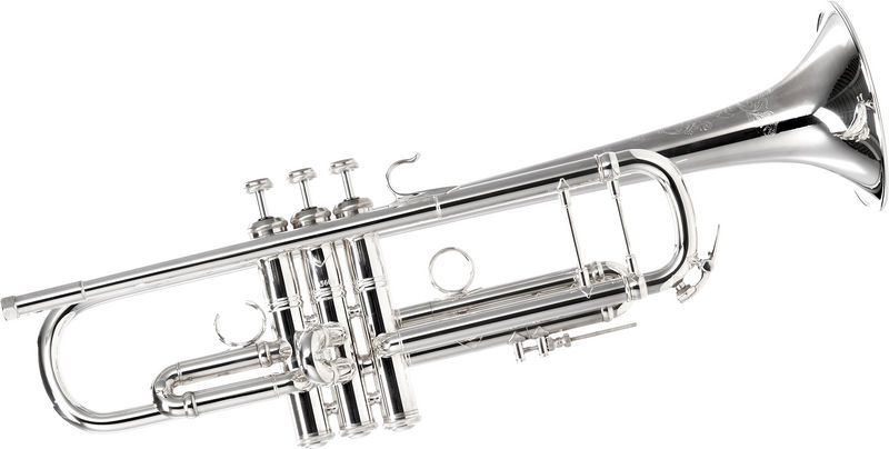 Bach AB190S Artisan Bb-Trumpet