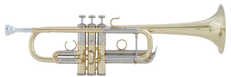 Bach AC190 Artisan C-Trumpet