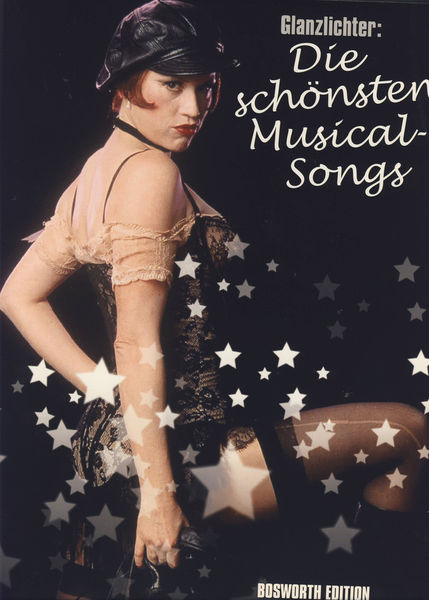 Bosworth Glanzlichter Musical-Songs