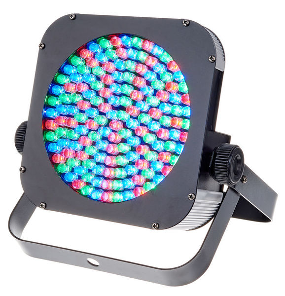 LED Flood Panel 150 40° RGB Stairville