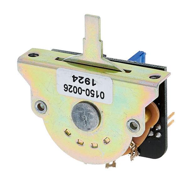 EMG 3 Position Switch ST-Style SL